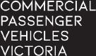 Commercial Passenger Vehicles Victoria