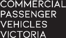 Commercial Passenger Vehicles Victoria