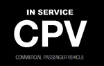 CPV in-service sign